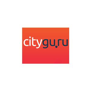 Первый информационно-развлекательный CityGuru